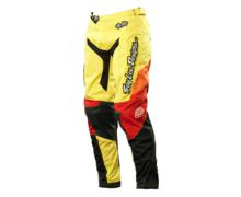 PANTALON GP AIRWAY YELLOW FEMME