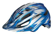 A1 VISIERE CYCLOPS BLUE
