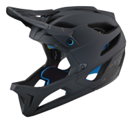 CASQUE STAGE MIPS STEALTH BLACK