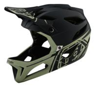CASQUE STAGE MIPS STEALTH BLACK / STONE GRAY