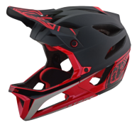 CASQUE STAGE MIPS RACE BLACK/RED