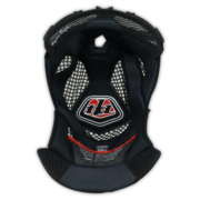 MOUSSE DE CASQUE D3 HEADLINER BLACK