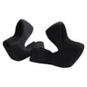MOUSSE DE CASQUE D3 CHEEKPAD BLACK