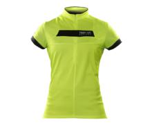 MAILLOT ACE FEMME FLUO YELLOW
