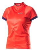 MAILLOT ACE BRIGHT CORAL WOMEN