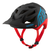 CASQUE A1 MIPS CLASSIC BLACK/RED