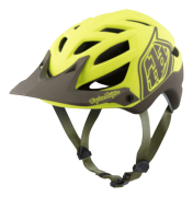 CASQUE A1 MIPS CLASSIC YELLOW/BLACK