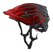 CASQUE A2 MIPS STARBURST RED