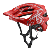 CASQUE A2 MIPS PINSTRIPE 2 RED