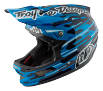 CASQUE D3 CARBON MIPS CODE BLUE