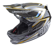 CASQUE D3 CARBON MIPS CADENCE GRAY