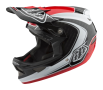 CASQUE D3 CARBON MIPS MIRAGE RED