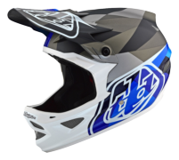 CASQUE D3 CARBON MIPS JET BLUE