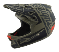 CASQUE D3 FIBERLITE FACTORY TROOPER