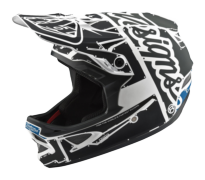 CASQUE D3 FIBERLITE FACTORY WHITE/GRAY