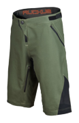 SHORT RUCKUS ARMY GREEN