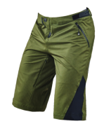 SHORT RUCKUS RIPSTOP ARMY GREEN