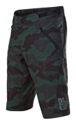 SHORT SKYLINE CAMO STEALTH AVEC S/SHORT