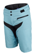 SHORT SKYLINE STEEL BLUE WOMEN