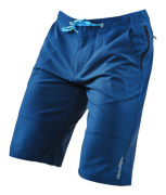 SHORT CONNECT RIPSTOP DIRTY BLUE