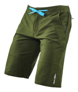 SHORT CONNECT RIPSTOP ARMY GREEN