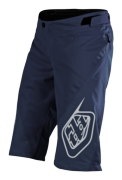 SHORT SPRINT SOLID NAVY