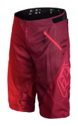 SHORT SPRINT 50/50 RED