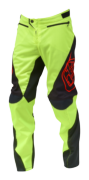 PANTALON SPRINT FLO YELLOW YOUTH