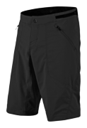 SHORT SKYLINE SOLID BLACK YOUTH