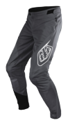 PANTALON SPRINT SOLID CHARCOAL