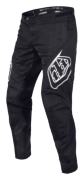 PANTALON SPRINT SOLID BLACK