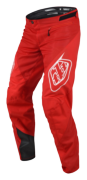 PANTALON SPRINT SOLID RED