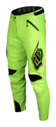 PANTALON SPRINT FLO YELLOW