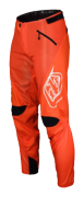 PANTALON SPRINT ORANGE