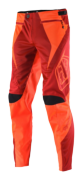 PANTALON SPRINT REFLEX ROCKET RED