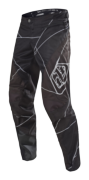 PANTALON SPRINT METRIC BLACK/WHITE