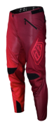 PANTALON SPRINT 50/50 RED