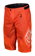 SHORT SPRINT ORANGE YOUTH