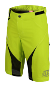 SHORT TERRAIN FLO YELLOW