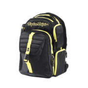 SAC A DOS IGNITION BLACK/YELLOW