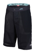 SHORT SKYLINE AIR BLACK