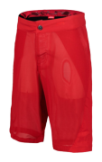 SHORT SKYLINE AIR RED