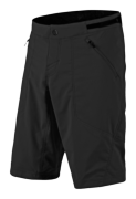 SHORT SKYLINE SOLID BLACK