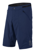SHORT SKYLINE SOLID NAVY
