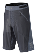 SHORT SKYLINE AIR SOLID GRAY