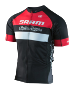 MAILLOT ACE 2.0 SRAM TLD RACING BLACK