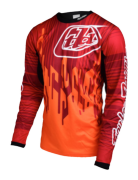 MAILLOT SPRINT CODE ORANGE