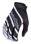 GANTS AIR STREAMLINE WHITE/BLACK