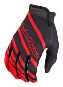 GANTS AIR STREAMLINE RED/BLACK