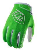 GANTS AIR FLO GREEN YOUTH